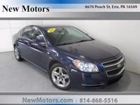 Experience driving perfection in the 2008 Chevrolet