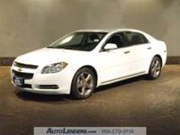 2008 CHEVROLET Malibu Sedan 4dr Sdn LT w/1LT Our