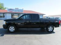 Nice 2008 Chevrolet Silverado 1500 Four Wheel Drive
