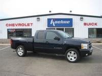 Options Included: Front Tow Hooks, Four Wheel Drive,