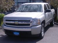 Options Included: N/A2008 Chevy Siverado crew cab 4x4
