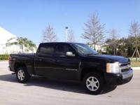 OPTIONS: Year : 2008 Make : Chevrolet Model : Silverado