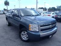 2008 Chevrolet Silverado 1500 Extended Cab Our Location