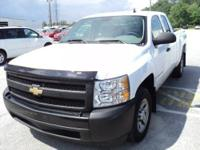 The 2008 Chevrolet Silverado 1500 is a prime choice for