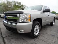 Exterior Color: gray, Body: Pickup, Engine: V8 5.30L,