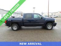 *** 2008 CHEVROLET SILVERADO 1500 LS*** 4WD *** POWER