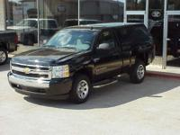Options Included: Very Nice Reg Cab Silverado, Power