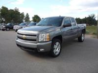 Options Included: N/AThis 2008 Silverado LT 2WD Ext Cab