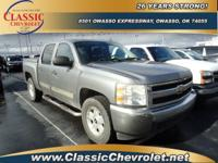 PRICED TO MOVE $4,400 below NADA Retail!, EPA 20 MPG
