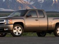 LOCAL VEHICLE! 4 DOOR EXTENDED CAB! Z71! LT PACKAGE!