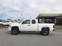 LT w/1LT trim, Summit White exterior and Light