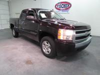 2008 Chevrolet Silverado 1500 ** LT ** RWD ** Super Low