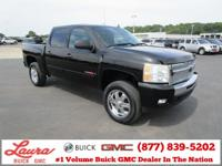 1-Owner New Vehicle Trade! LT 6.0 V8 Crew Cab 4x4.