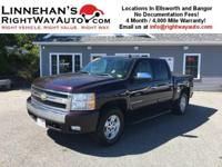 You are looking at a 2008 Chevy Silverado LT Crew Cab