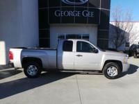 *This 2008 Chevrolet Silverado 1500 *Satellite Radio*