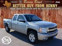 (512) 948-3430 ext.832 This 2008 Silverado 1500 is
