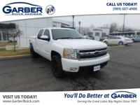 Featuring a 5.3L V8 with only 100,952 miles. Includes a