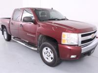 Priced below KBB Fair Purchase Price! 2008 Chevrolet