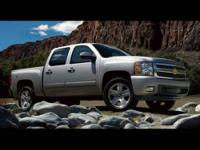 Local Trade In 2008 Chevy Silverado 1500 Extended Cab!