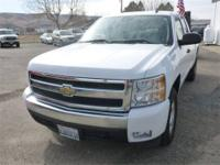 2008 CHEVROLET Silverado 1500 Pickup Truck LT Our