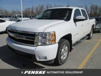 LOW MILES - 50,010! LTZ trim. Heated Leather Seats,
