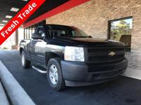 Options:  2008 Chevrolet Silverado 1500 Work Truck|This
