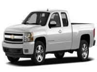 Options:  2008 Chevrolet Silverado 1500 |Miles: