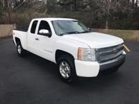 Options:  2008 Chevrolet Silverado 1500 |This 2008