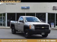 Options:  2008 Chevrolet Silverado 1500 Visit