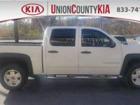 **In Transit, 4X4 / FOUR WHEEL DRIVE, Z71, Silverado