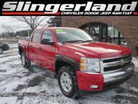 Options:  2008 Chevrolet Silverado 1500 Lt|One