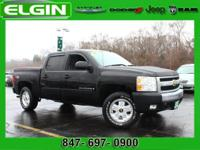 CARFAX CERTIFIED VEHICLE***2008 CHEVROLET SILVERADO