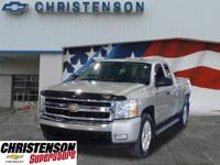 2008+Chevrolet+Silverado+1500+LT+In+Silver+Birch+Metall