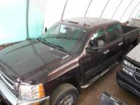 2008 Chevrolet Silverado 2500 HD This truck has 29,000