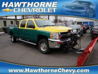 Body Style: Truck Engine: 8 Cyl. Exterior Color: Green