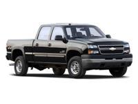 This rock-solid 2008 Chevrolet Silverado 2500HD would