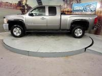 2008 Chevrolet Silverado 2500HD 6-Speed Automatic HD