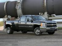 Duramax 6.6L V8 Turbodiesel, Allison 1000 6-Speed