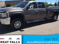 SRW LTZ trim. Heated Leather Seats, Turbo Charged,