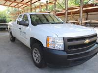 2008 Chevrolet SilveradoOdometer Reads: 64,653Serial #: