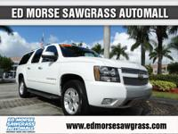 In this fantastic 2008 Chevrolet Suburban LTZ 1500,
