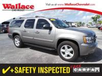2008 CHEVROLET Suburban 1500 WAGON 4 DOOR 2WD 4dr 1500