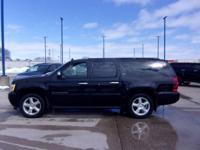 Just Arrived! This is a 2008 Chevrolet Suburban LTZ and
