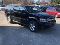 CARFAX One-Owner. This 2008 Chevrolet Suburban 1500 LT