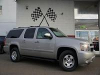 Options:  2008 Chevrolet Suburban Ls 1500 4X4 4Dr