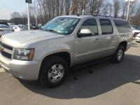 2008 Chevrolet Suburban 1500 LT in Gold Mist Metallic,