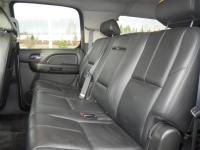 This 2008 Chevrolet Suburban 1500 is for Chevrolet