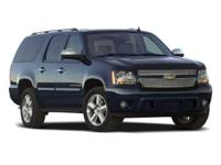 This 2008 Chevrolet Suburban LT3 1500 4WD features a