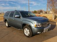We are excited to offer this 2008 Chevrolet Suburban.