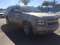Options:  2008 Chevrolet Suburban 2Wd 4Dr 1500 Lt W/1Lt